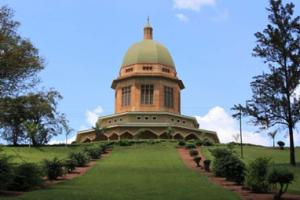 Kampala City Tour Uganda