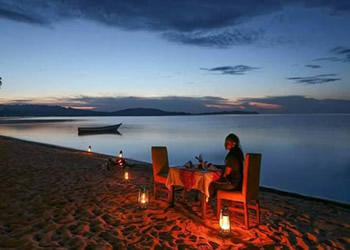 3 Days Honeymoon Safari