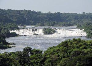 Uganda Travel-Murchison Falls