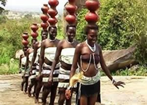 Culture Safaris Uganda