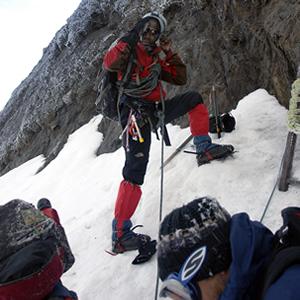 mountaineering in Uganda