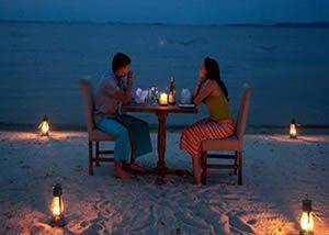 honeymoon on ssese