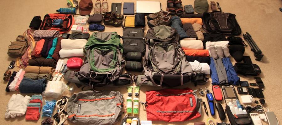 Safari Packing List - The Ultimate Safari Packing List 2021