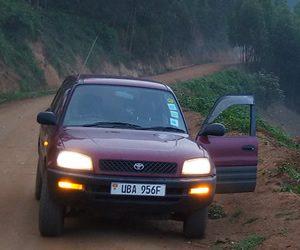 Safe Driving Tips to Uganda