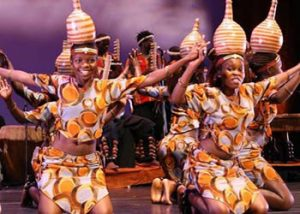 3 Days Cultural Safari Tour