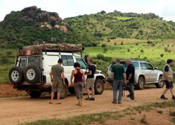 (Best) Self Drive and Road Trips in Uganda 2021-22